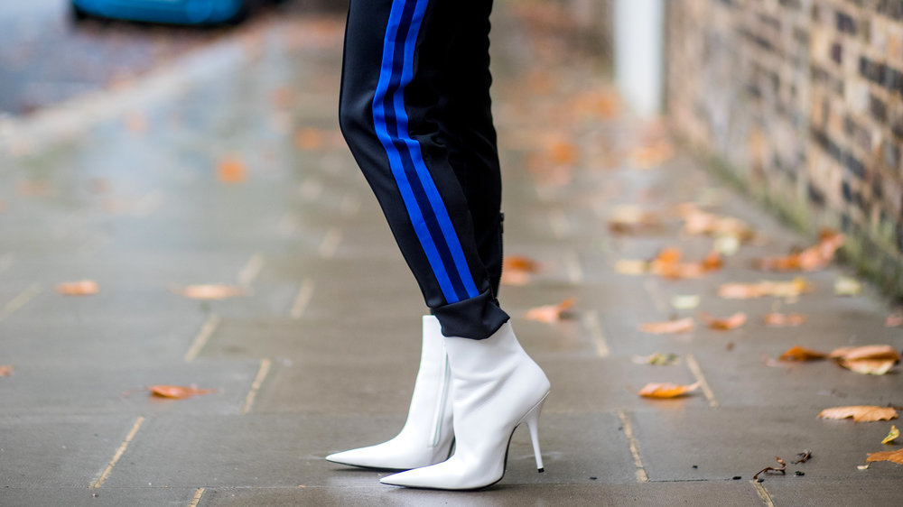 TRENDING NOW: Witchy Boots