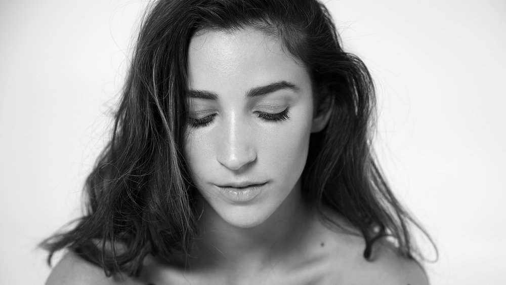 """Aly Raisman: No, Posing Naked Doesn't Mean I'm """"Asking for It"""""""