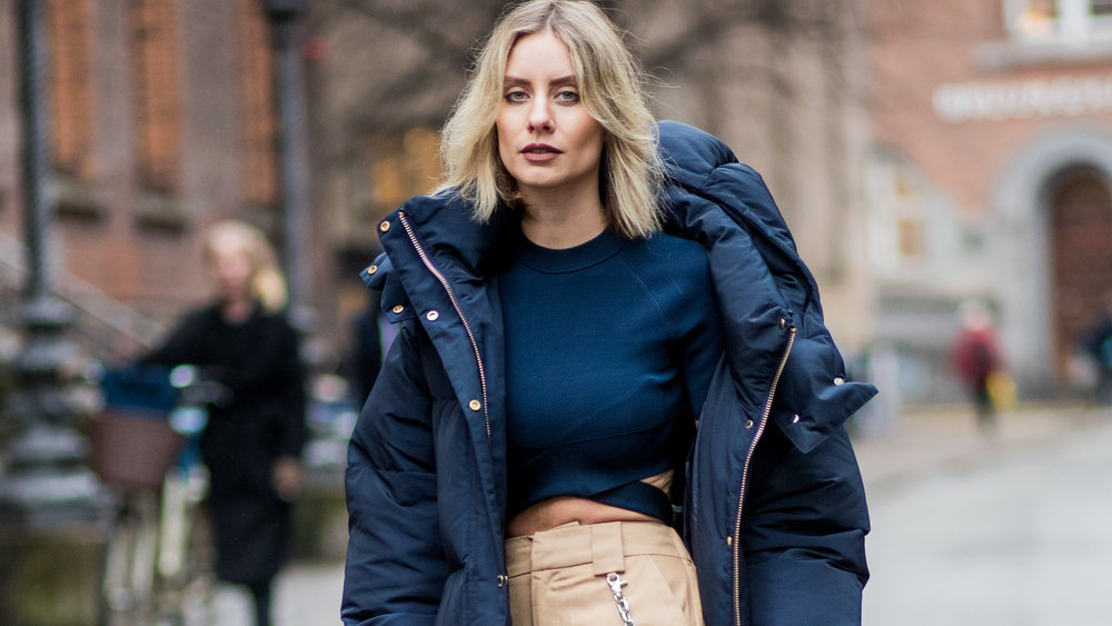 The '90s Are Out, and This Decade's Fashion Trends Are Officially In