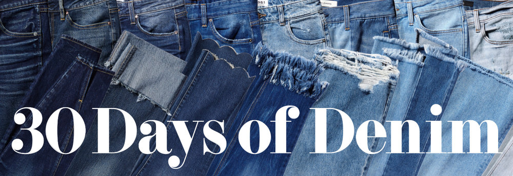 Denim Month