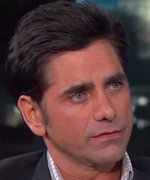 John Stamos on Jimmy Kimmel Live!