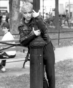 "#TBT Fashion: Shop an Outfit Inspired by Madonna's 1986 ""Papa Don't Preach"" Music Video"