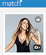 Wait, Is That Mariah Carey on Match.com?