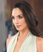 "<em>Wonder Woman </em>Star Gal Gadot on Being Naked for a New Gucci Commercial: ""I Love the Idea of Seeing a Woman Be So Free"""