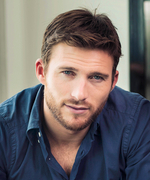 Scott Eastwood Is Using His Hot Body to Save the Oceans
