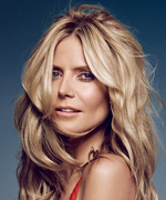 Watch Heidi Klum's Racy New Video from Her Intimates Campaign