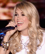 "Carrie Underwood Nails Wiz Khalifa's Rap in Her ""See You Again"" Mashup"
