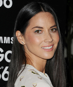 17 Reasons Birthday Girl Olivia Munn and Her Rescue Dog Make the Cutest Pair
