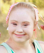 Model with Down Syndrome Madeline Stuart Lands Her First Campaign