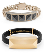Rebecca Minkoff's Wearable Tech Bracelets Have Finally Arrived