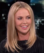 Charlize Theron Welcomes Baby Girl August into Her Family