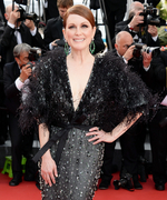 InStyle's 50 Best Dressed in Hollywood: 5 Reasons We Love Julianne Moore