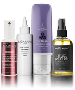 Losing Your Hair?Try Our Favorite Regrowth Formulas