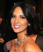 """Olivia Munn on How Jon Stewart """"Personalized"""" the News for the Younger Generation"""