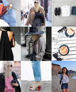 No More Insta Envy:InStyle's InstaShop Lets You Buy Straight From Your Favorite Bloggers' Instagrams
