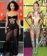 These Two Big-Name Designers Scored Big at the 2015 MTV VMAs
