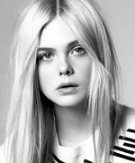 Go Behind the Scenes of Elle Fanning's Your Look Cover Shoot