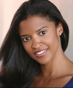 Hamilton's Renée Elise Goldsberry on What It's Like to Star in Broadway's Hottest Show