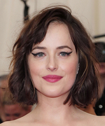 Dakota Johnson Is No Longer a Brunette!