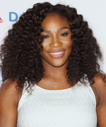Serena Williams Flaunts Her Killer Curves in a One-Piece Swimsuit