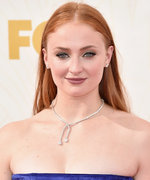 Sophie Turner Did A Little Something to Her Hair, And You NEED to See It