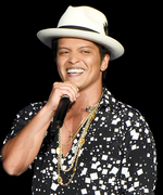 Bruno Mars Turns the Big 3-0! See 11 Fun Behind-the-Scenes Snaps