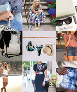 How to Shop the Instagram Feeds of Your Favorite Fashion Bloggers