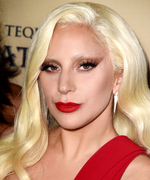All the Details on Lady Gaga's Glamorous, American Horror Story-Inspired Beauty Look