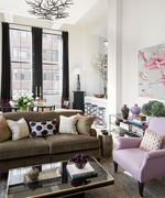 7 Ways to Make Your Home Positively Chic, from Carrier and Company's Jesse Carrier and Mara Miller