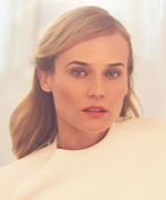 Diane Kruger Reveals Her Unexpected Beauty Muses in Her Violet Grey Spread