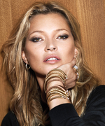 Why We're Obsessed with David Yurman's Latest Ad Campaign Starring Kate Moss