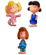 See the Peanuts Characters in Prada, Maison Margiela, and More