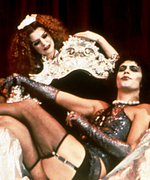 Halloween Costume Idea: The Rocky Horror Picture Show in Honor of the Movie's 40th Anniversary