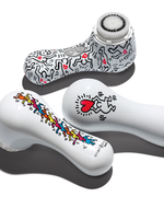 Clarisonic's First Artist Collaboration Pays Tribute to Keith Haring