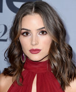 """See Olivia Culpo's Bold New Haircut: """"I Can't Put My Hair in a Ponytail Anymore"""""""
