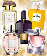 The 10 Most Romantic Fragrances of All Time