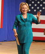 Hillary Clinton Is the Talk of SXSW: The Presidential Candidate Will Appear on Broad City
