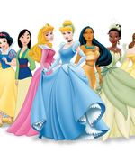 Modern-Day Disney Princesses Are the Coolest Thing You'll See Today