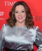 "Melissa McCarthy Talks Her Dramatic Gilmore Girls Return at the Time 100 Gala: ""It Was So Sad"""