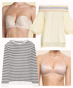 Our Comprehensive Guide to the Right Bra for Every Summer Top Trend