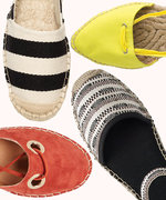 13 Flat Espadrilles to Step Into This Spring