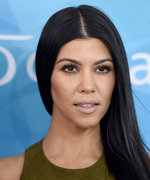 Kourtney Kardashian Doesn't Get Cramps, Proves She's a Magical Creature
