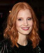 Jessica Chastain's Fresh-Faced Makeup is the Perfect Spring Beauty Look