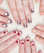 The Easiest Glitter and Bold Nail Polish Removal Tips Ever