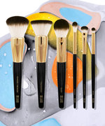 This Super Affordable Brush Set Will Completely Change Your Makeup Routine