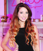 Zoella is Discontinuing Her Tutti Fruity Makeup Line, But Wait!