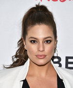 Ashley Graham's Nail Polish Collab Has Finally Arrived