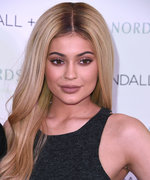 Did Kylie Jenner Reveal A New Lip Kit Shade On Her Snapchat?