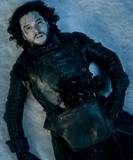 "Every Time the Game of Thrones Cast Insisted ""Jon Snow Is Dead"""