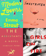 InStyle Book Club: 7 May Titles You'll Want to Read Outside
